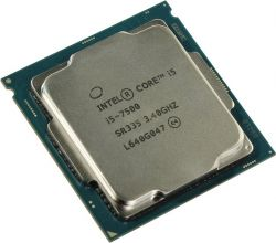 cpu s-1151 core-i5-7500 oem